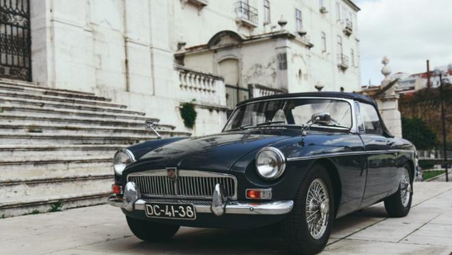 ¿Es posible la venta de un coche sin garantía?