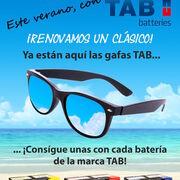 Campaña de verano de TAB Spain