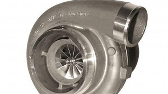 Qué averías afectan al turbocompresor de un diésel