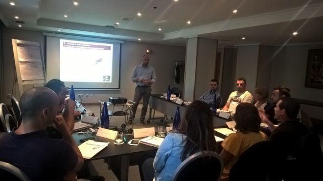 R-M Premium Partners celebra una jornada sobre el receptor del taller