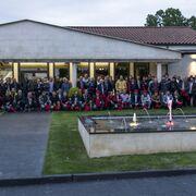 León Pintur celebra su 20º aniversario junto a Spies Hecker