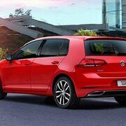 VW llama a revisión por problemas en el apoyacabezas