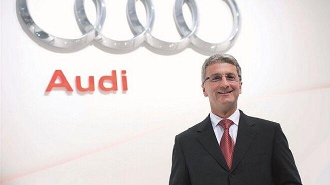 El presidente de Audi, detenido por el 'dieselgate'