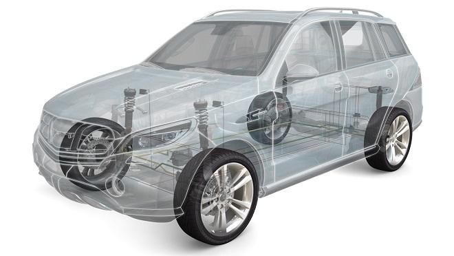 Tenneco presenta mejoras para la tecnología de suspensión CVSA2
