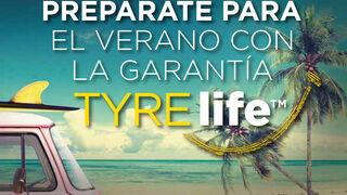 Promoción veraniega de Pirelli para usuarios y talleres