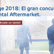 Continental regala premios relacionados con el mundial de fútbol