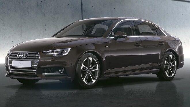 Audi llama a revisión por desprendimientos en los embellecedores de aluminio