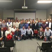 Glasurit y Basf celebran sus 25 años de colaboración