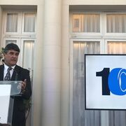 La Comisión de Fabricantes de Neumáticos celebra su décimo aniversario