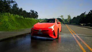 Toyota dona 100.000$ para el desarrollo de un simulador de conducción autónoma
