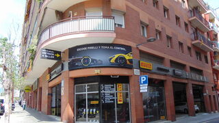 El taller barcelonés Motor Brasil se estrena como Driver Center