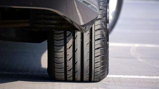 El mal estado de los neumáticos provoca el 15% de los problemas en carretera en verano