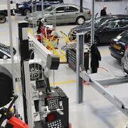 ¿Es razonable el plazo de reparación exigido por las aseguradoras a los talleres?