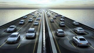 Crédito y Caución prevé que el riesgo crezca progresivamente en el sector automoción