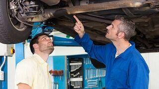 Buscadores de talleres, una forma de promocionar el negocio