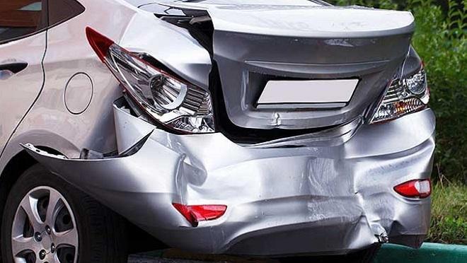 Tras un accidente es necesario el peritaje de una compañía se seguros