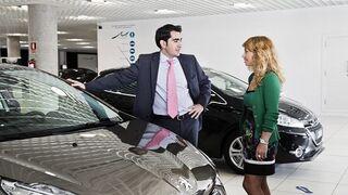 La atención en el concesionario es primordial en el 30% de los compradores de coches