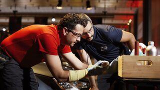 Culmina la competición Best of Belron de especialistas en cristalería del automóvil