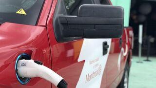 Luz verde para los 66,6 M€ para movilidad sostenible