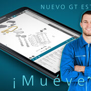 GT Motive te regala una tablet Samsung