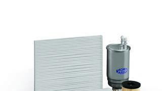 Magneti Marelli amplía su gama de filtros