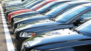 Las ventas de coches usados crecieron un 4,1% en septiembre