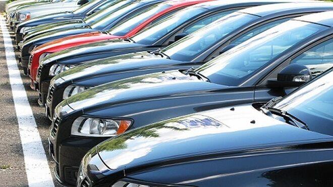 Las ventas de coches usados crecieron un 7,5 % en noviembre