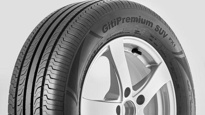 Giti Tire equipará de serie los VW T-Roc, Seat Ateca y Škoda Karoq