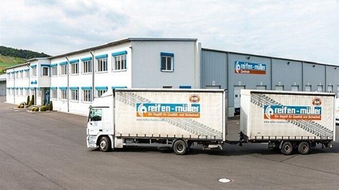 Hankook Tire adquiere el distribuidor de neumáticos Reifen-Mueller