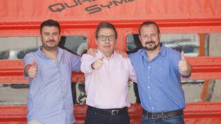 Miguel Menéndez, nuevo Export Manager de Fare