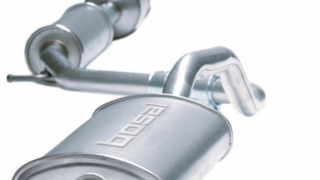 Grovisa distribuirá los productos de Bosal en España