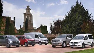 Aumentan las ventas de V.I. y autobuses en Europa