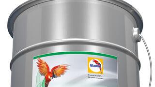 Glasurit lanza su nuevo aparejo 283-1870 CV Multi Wash