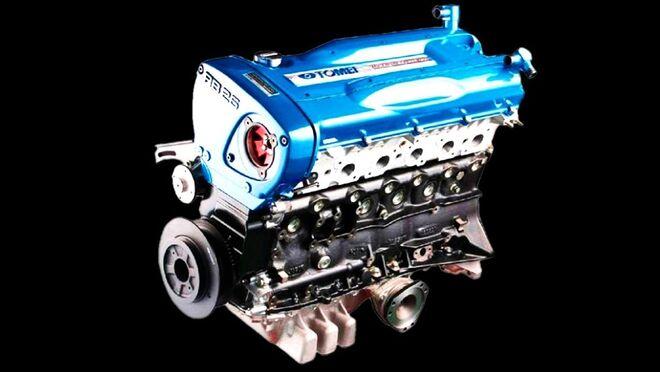 Los siete motores más fiables del mundo