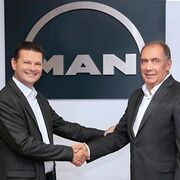 Francisco Valero, nuevo director de Posventa de MAN Truck & Bus Iberia