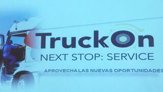 TruckOn, la nueva plataforma online de Continental para talleres y flotas