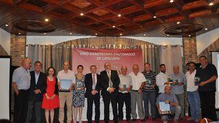 La Unió d'Empresaris subraya la contribución colectiva de los talleres a la sociedad