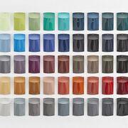 Basf presenta las próximas tendencias de color para la industria del automóvil