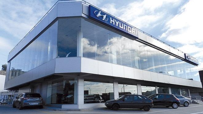 Los concesionarios en Galicia deberán vender 6.000 vehículos antes de septiembre