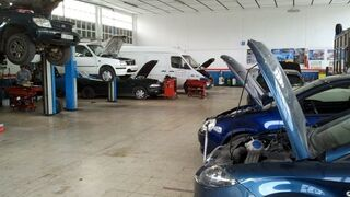 Adeada ayuda a los conductores a encontrar taller en cualquier provincia