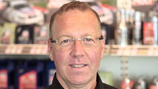 Salvatore Coniglio, nuevo director de exportación de Liqui Moly