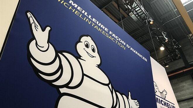 Michelin, la marca de neumáticos preferida por los españoles en 2018