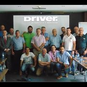 Driver Center estructura su red para camión en España