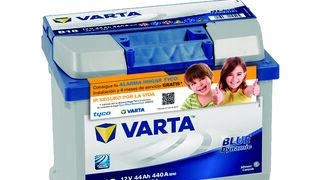 Johnson Controls ofrece a sus clientes beneficiarse de la Alarma Hogar Tyco con Varta