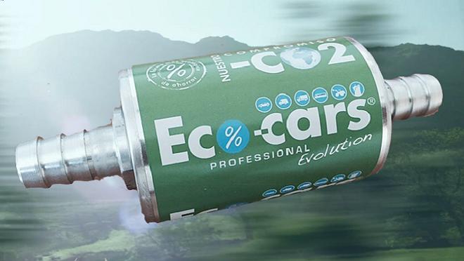 Top Truck llega a un acuerdo con Eco-cars para reducir emisiones