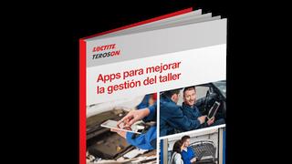 'Apps para mejorar la gestión del taller'