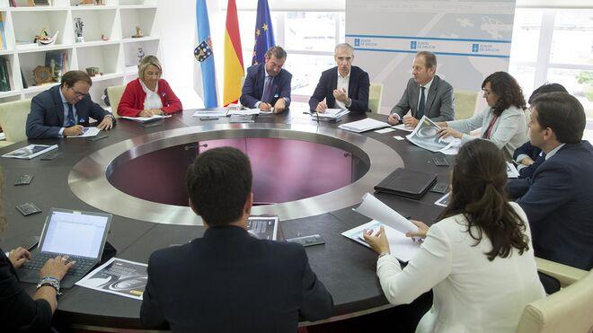 Anfac y Sernauto presentan en Galicia sus medidas para incrementar la competitividad del sector
