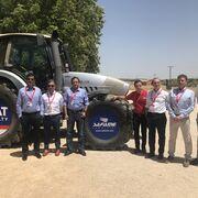CEAT Specialty muestra sus fortalezas en el segmento agrícola