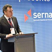 """Benito Tesier: """"No podemos dejar que el sector se dañe por políticas que le hacen retroceder"""""""