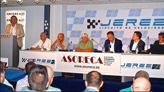 Asoreca pone en marcha nuevos sistemas para realizar contraperitaciones